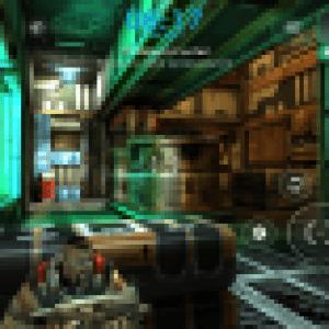 Shadowgun DeadZone : le retour «multi-joueur» d'un must-have sur Android