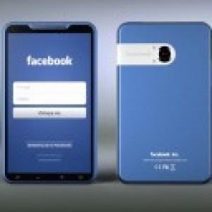Facebook travaillerait secrètement sur un nouveau smartphone