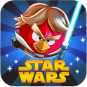 Angry Birds Star Wars, la saga continue sur le Google Play !