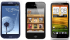 Samsung veut connaître les détails de l'accord entre HTC et Apple