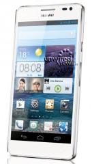 Le Huawei Ascend D2 sera présenté au CES 2013