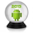 Revue de presse et tour d'horizon des prédictions pour 2013