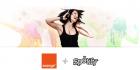 Orange Suisse signe un partenariat avec Spotify
