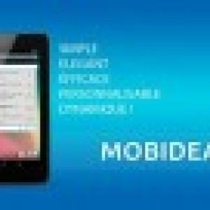 Mobideals beta : le widget pratique pour dégoter de bonnes affaires sous Android