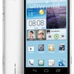 Huawei devrait dévoiler l'Ascend P2 au MWC, nous avons une première photo…
