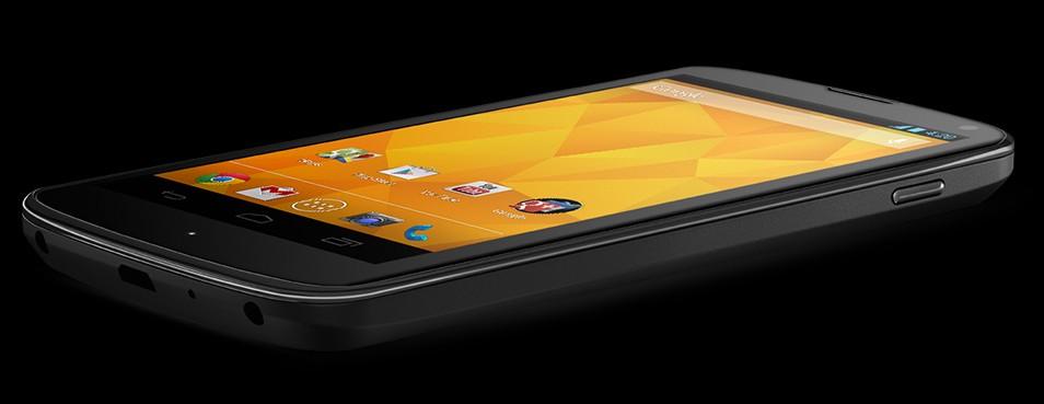 De futurs produits Nexus en prévision chez LG ?