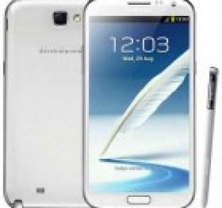 Et si le Samsung Galaxy Note 2 avait bien droit à Lollipop ?
