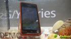 Prise en main du Huawei Ascend G350