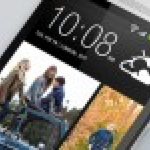 HTC BlinkFeed, un nouveau widget de l'interface