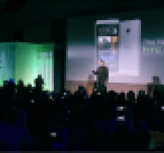 HTC One, la vidéo de la présentation est en ligne