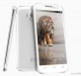 UMI X2, un smartphone de 5 pouces FullHD et Quad-Core à 260 dollars en Inde