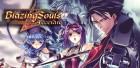 Blazing Souls Accelate : De la PSP à Android