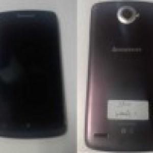Lenovo, première fuite des S920 et S820