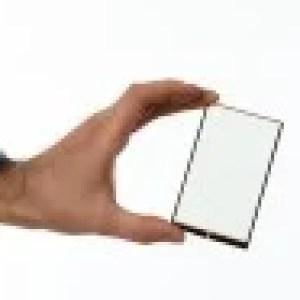 Wysips propose la recharge de smartphones via l'écran