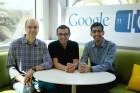 Sundar Pichai s'occupe désormais d'Android, en lieu et place d'Andy Rubin
