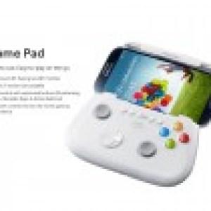 Le Samsung Game Pad s'affiche en précommande chez MobileFun