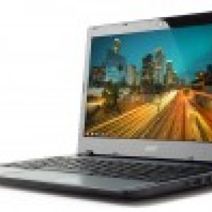 Chromebook – une version améliorée du Acer C7 aux Etats-Unis