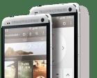 Le HTC One arrive chez Orange, SFR, Bouygues Telecom, B&YOU et Sosh