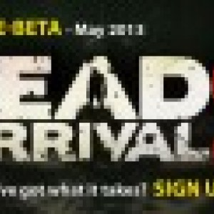 Dead on Arrival 2, inscrivez-vous à la beta du jeu post-apocalyptique zombie