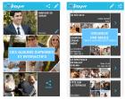 Flayvr, créez des galeries photos et vidéos à la volée