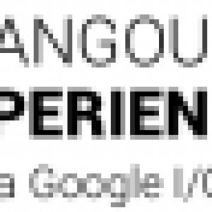 Hangouts Xperience : Retour en live et en vidéo sur la Google I/O et le Xperia Z