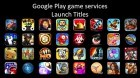Google Play Games, le Game Center est déjà compatible avec plus de 30 jeux