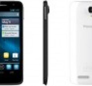Panasonic P51, un smartphone de 5 pouces Quad-Core pour l'Inde