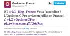 Le LG Optimus G Pro débarque en France pour juillet