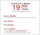 Free Mobile : de la 4G avec 10 Go de « fair use » ?