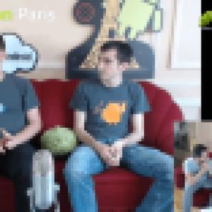 [DroidCon Paris] Interview de Cyril Mottier, Google Developer Expert