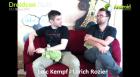 [Droidcon] Interview de Loïc Kempf – Magma Mobile