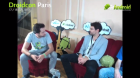 [DroidCon] Interview de Joaquim Vergès, le créateur de Falcon Pro