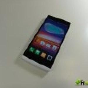 Test du smartphone Oppo Find 5 sur Android