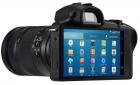 Samsung confirme à demi-mot son Galaxy NX, un hybride sous Android