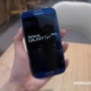 Le Samsung Galaxy S4 LTE-A sous Snapdragon 800 est officiel