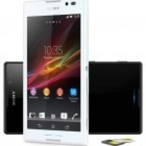 Sony Xperia C, un smartphone de 5 pouces qHD sous MediaTek