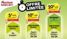 Auchan Telecom devrait finalement mettre la clé sous la porte