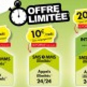 EI Telecom reprend l'activité d'Auchan Telecom