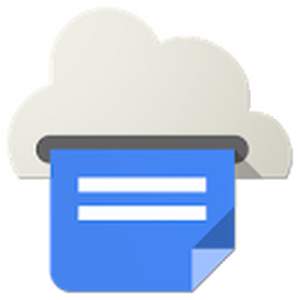 Google Cloud Print a maintenant son application Android