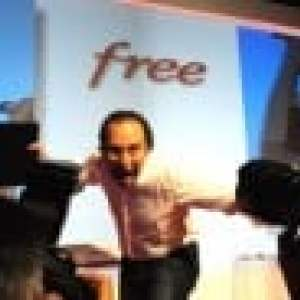 Free Mobile : un forfait avec appareil subventionné pour Noël