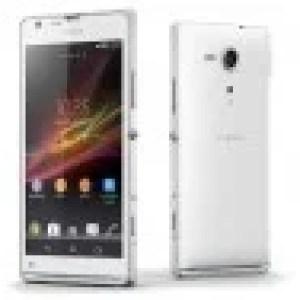 Le Sony Xperia SP est disponible à 250 euros chez Free Mobile