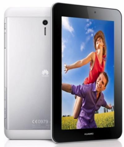 Huawei MediaPad 7 Youth : une tablette 7 pouces en FullHD