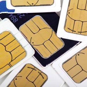 Le simlockage des smartphones ne sera pas interdit pour les opérateurs