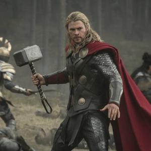 Gameloft : «Thor : Le Monde des ténèbres» en teasing vidéo