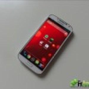Android 4.3 : les nouveautés de la version test sur le Galaxy S4 Google Edition