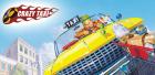 Crazy Taxi, le jeu SEGA s'invite sur le Google Play