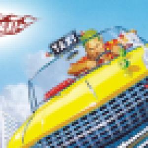 Bon plan : l'inoubliable Crazy Taxi est gratuit sur le Play Store