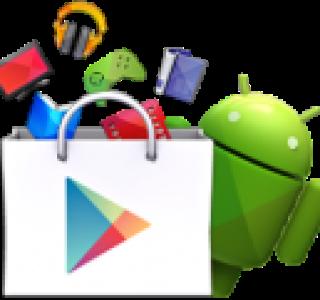 Le Google Play web change de peau !