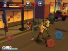 Kavinsky, le jeu arcade-action débarque sur Android