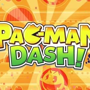 Le jeu Pac-Man Dash est disponible sur Android